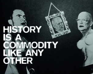 ! History is a Commodity like any other 2